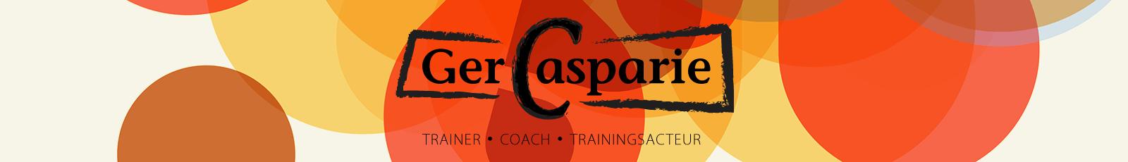 Ger Casparie